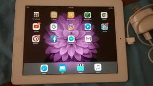 Tablet Ipad 2 De 16 Gb Wifi (cambio Por Iphone 5s)