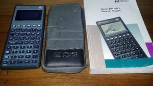 Calculadora Cientifica Hp 48g - Usada En Perfecto Estado