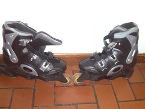 Patines Lineales Semi Profesionales