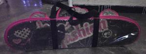 Patineta De Barbie Con Su Kit De Proteccion