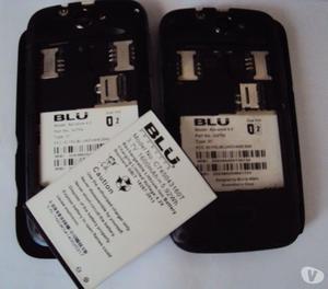 Se venden dos teléfonos blu advance a270 para repuestos