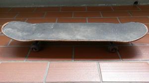 Skate Complete Marca Bullet En Buenas Condiciones...