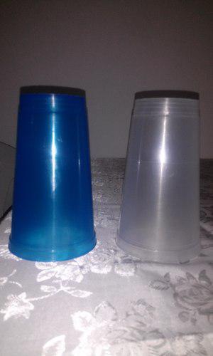 Vasos Licoreros Plásticos 16 Onzas Resistente
