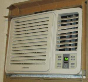 Aire Acondicionado Samsung Digital, 12mil Btu, 220v