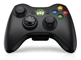 Cambio Control De Xbox 360