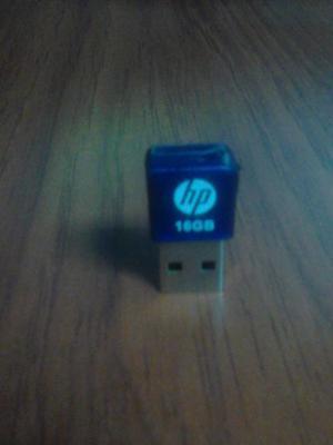 Pendrive 16gb Hp Mini V165w Operativo