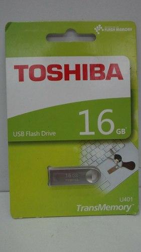 Pendriver Toshiba 16 Gb Somos Tienda Fisica