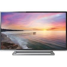 Tv Led De 40 Pulgadas Toshiba p Full Hd Nuevo Tienda