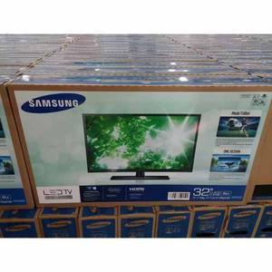 Tv Samsung 32 Pulgadas Serie  Led - Nuevo De Caja!!