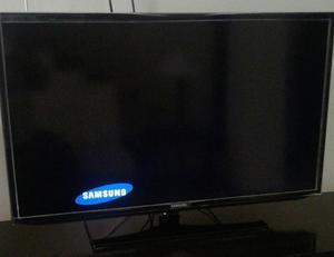 Tv Samsung De 40 Pulgadas Led En Perfecto Estado Casi Nuevo
