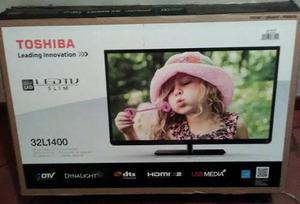Tv Toshiba 32'' Led Slim