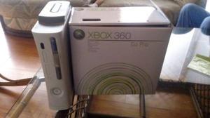 Xbox 360 Go Pro 180 Gb