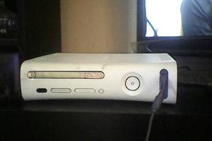 Xbox Slim 60gb 2 Controles 20 Juegos Chipeo 3.0