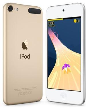 Apple Ipod Touch 16 Gb 6ª Generación Nuevo