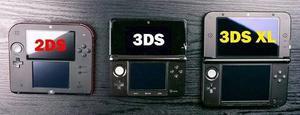 Chip Virtual Para Nintendo 3ds Todas Las Versiones 11.6