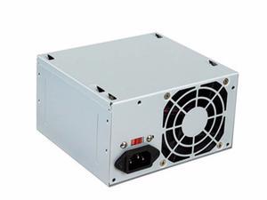 Fuente De Poder Atx De 600w Con Cable Power