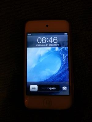 Ipod 8 Gb Touch 4 Generacion