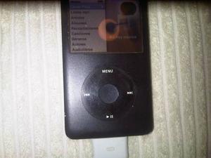 Ipod Clasico De 80gb