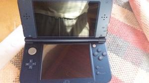 Nintendo Ds 3d Xl New Galaxy Style + Kit De 9 Accesorio