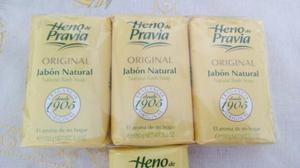 Productos Henno De Pravia Originales Traidos De España