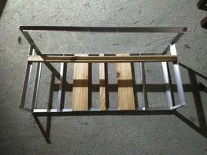Rigs De Aluminio Para Minería De Cripto Con Gpu. Eth Xmr