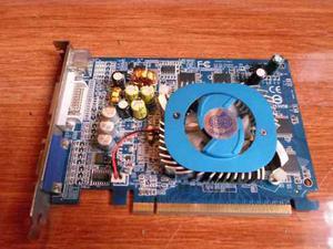 Tarjeta Video Geforce mb Para Repuesto O Reparar