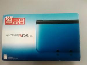 Vendo O Cambio Nintendo 3ds.xl Nuevo