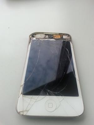 Venta De Ipod Touch 4th Generacion 16 Gb Color Blanco
