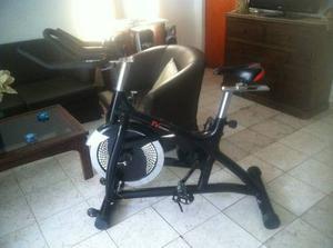 Bicicleta De Spinning Tv Fitness