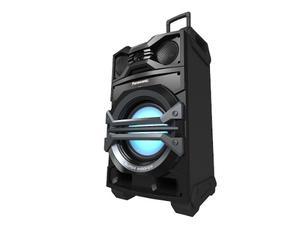 Corneta Panasonic Sc-cmax5 Amplificada Bluetooth Usb w