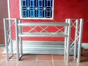 Estructuras Truss Modelos Dos Pulgadas !!!