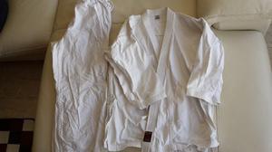 Kimono De Karate Talla 3