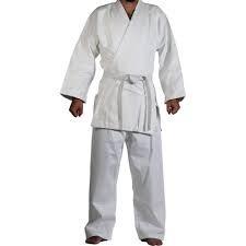 Kimonos De Karate Shuri-do