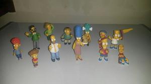Los Simson Muñecos De Colección The Simson Nuevos