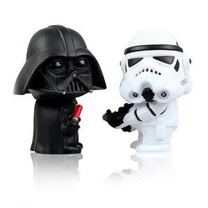 Mini Figuras Star Wars Solo Stormtrooper 10 Cms
