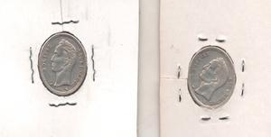 Monedas Plata Ley / Colección / Coleccionables