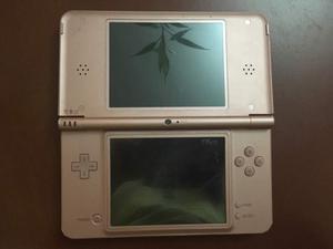 Nintendo Ds I Xl