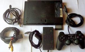 Play Station 2 Modelo Scph -