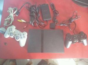 Playstation 2 Ps2 Play 2 Perfecto Estado