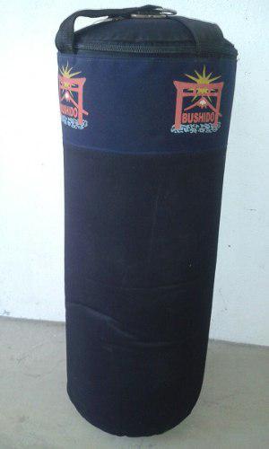 Saco De Boxeo Artes Marciales Bushido