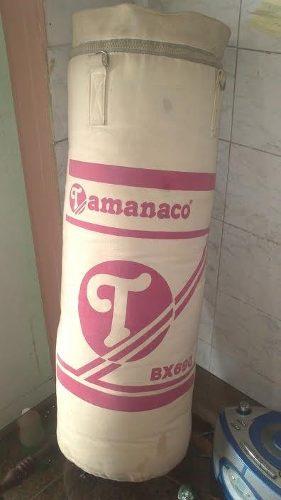 Saco De Boxeo Tamanaco Bx 690