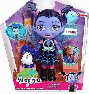 Vampirina De La Nueva Serie De Disney Junior 100% Original