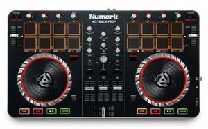 Vendo O Cambio Por Smartphone Mixer Numark Mixtrack Pro 2