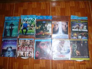 Peliculas Para Blu Ray