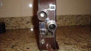 Camara Antigua Firmadora 16mm Keystone A12