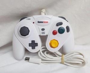 Control Original Gamestop Para Consolas Nintendo Gamecube