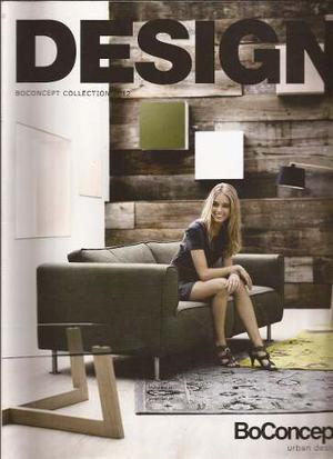 Design Boconcept Collection 2 Revistas De Decoración