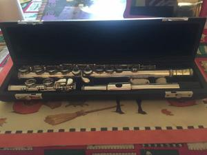Flauta Traversa Maxtone