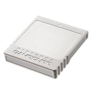 Memory Card Original Para Consolas Nintendo Gamecube