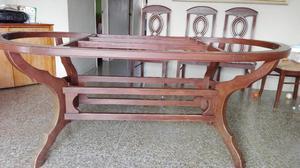 Mesa comedor con sillas abstracta posot class - Mesa comedor 6 sillas ...